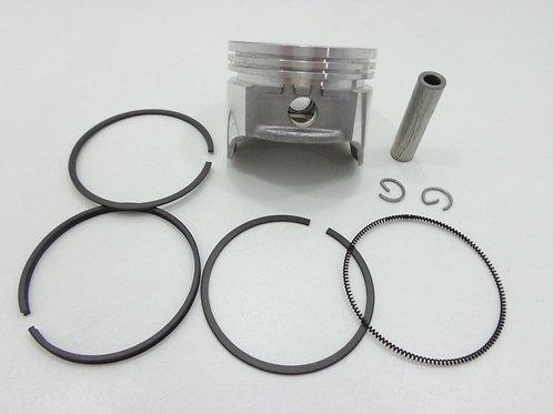 Pistao Completo / Motor Gasolina 5,0hp Briggs - 64523