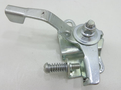 Conjunto Aceleracao Completo / Motor Vertical Buffalo 6.0 Hp