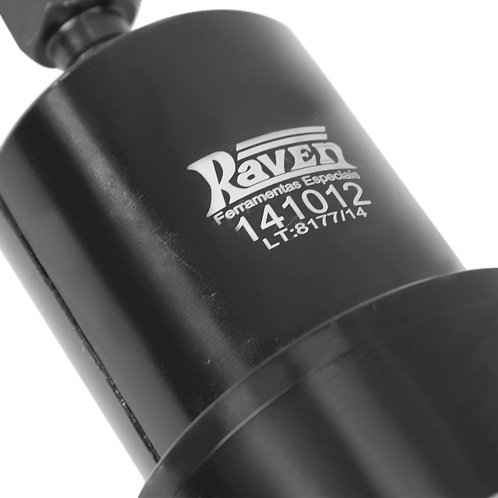 Extrator Polia Dentada Arvore Manivela Raven 141012 - 66943