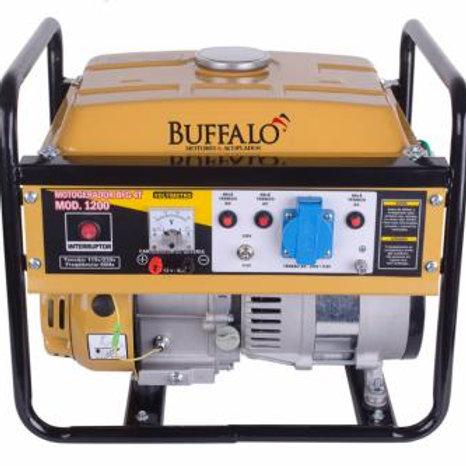 Gerador Gasolina Buffalo BFG1200