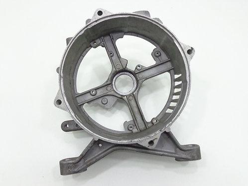 Tampa Da Base Alternador / Gerador Diesel Td-6000 / Td-7000