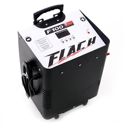 Carregador Inteligente de Bateria (Bivolt) FLACH F100 RNEW -10210