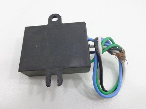CHAVE PARTIDA ELETRONICA AGC V4 110/220V / MOTORES TRAPP E BOMBAS SCHNEIDER - 62