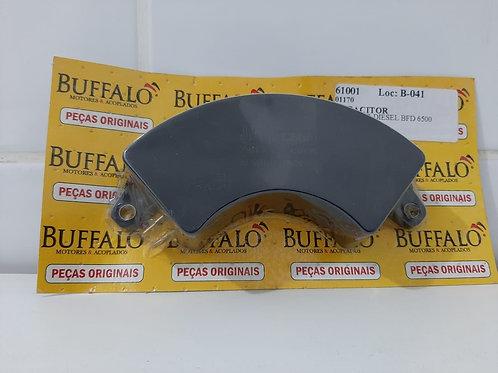 Capacitor / Gerador Buffalo Diesel Bfd 6500 - 61001