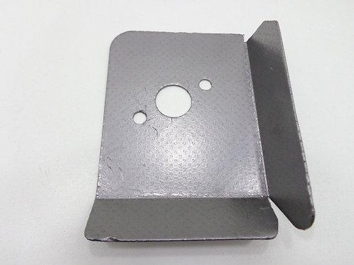 JUNTA DO ESCAPAMENTO / MOTOR GASOLINA EIXO VERTICAL 4,75 HP / 6,75 HP / TG47V /