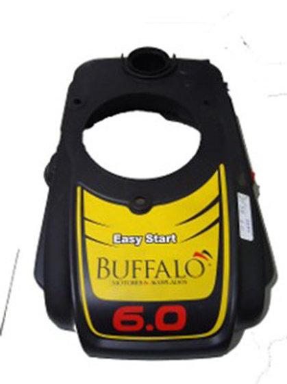 Carenagem (capa) Motor Gasolina Vertical Bufalo 6.0 -66495
