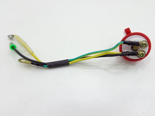 Interruptor / Gerador Gasolina Tg2800cx - 64196