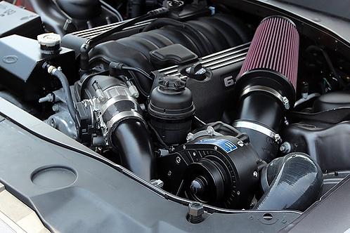 2012-2014 Dodge Charger 6.4L SRT ProCharger Supercharger (Tuner Kit)