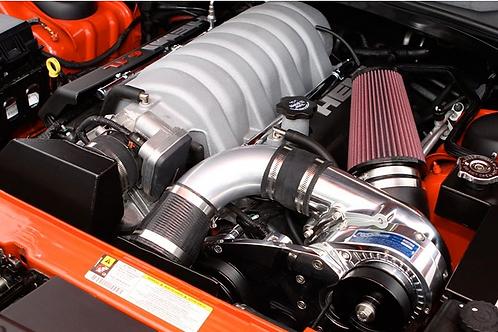 2006-2010 Dodge Charger 6.1L SRT ProCharger Stage 2 Intercooled Supercharger Kit