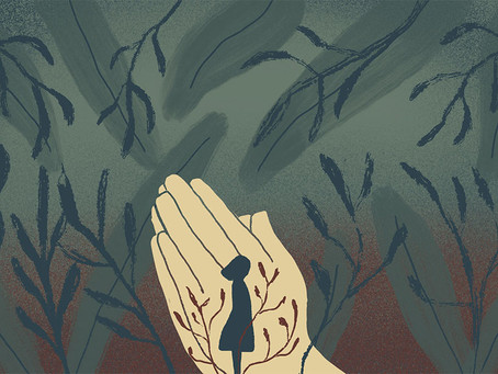 How to Pray When You're Feeling Weary?