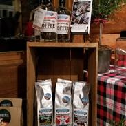 Atlin Mountain Coffee