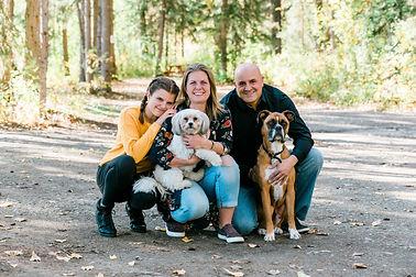 The Carpino Family
