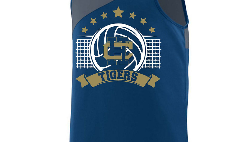 HC Volleyball Jersey