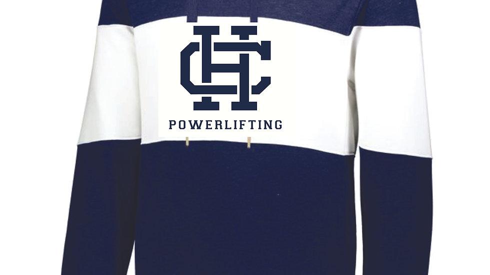 HC Powerlifting Hoodie
