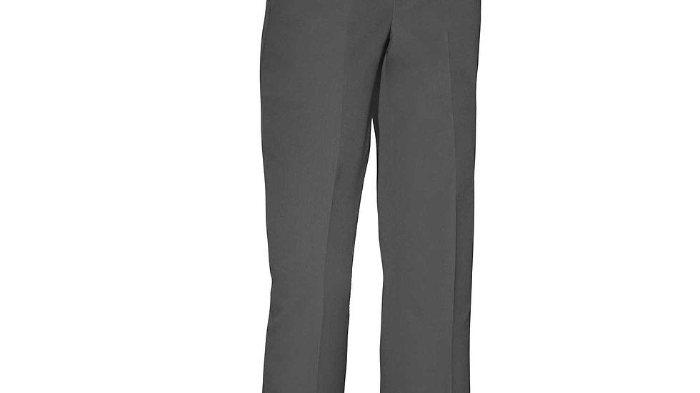 Classique Boys Flat Front Pants