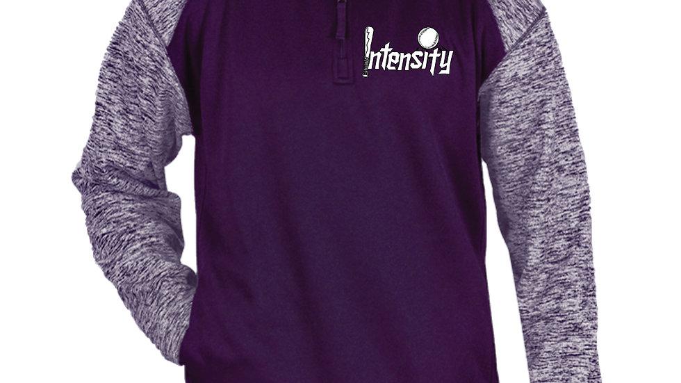 Intensity Badger 1/4 Tonal