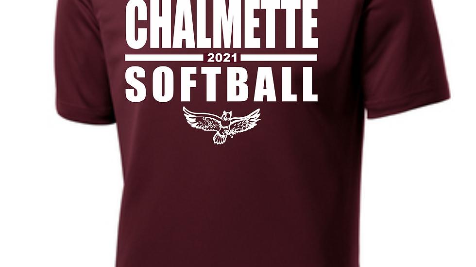 CHS Softball Drifit