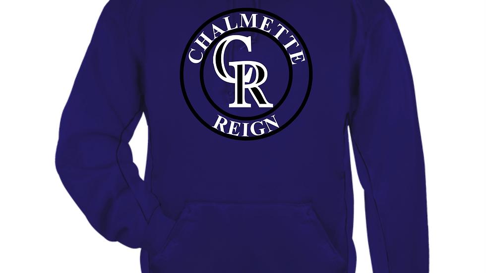 Chalmette Reign Hoodie