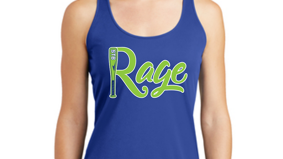 Rage Racerback