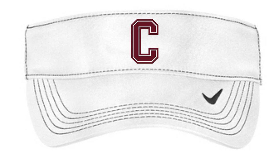 CHS Softball Nike Visor