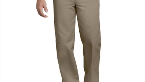 Mens 874 Original Work Pants