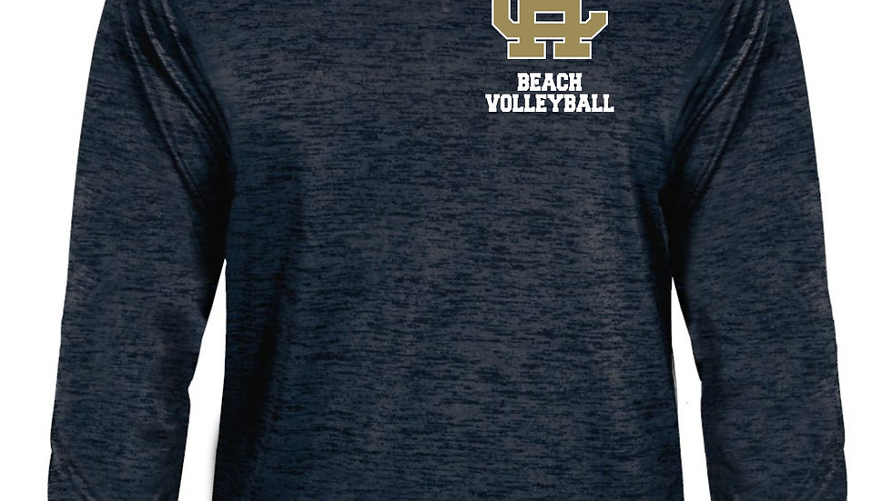 HC Volleyball Tonal 1/4 Zip