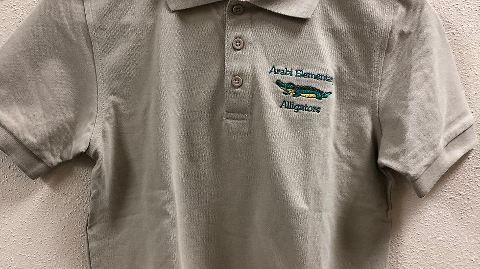 Arabi Polo
