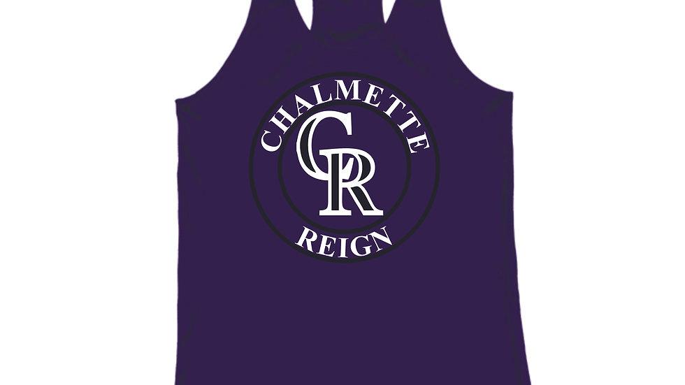 Chalmette Reign Drifit Racerback