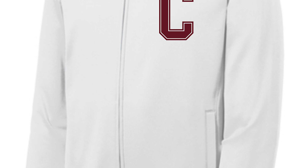 CHS Softball Full Zip