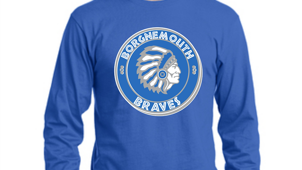 Borgnemouth Royal Long Sleeve
