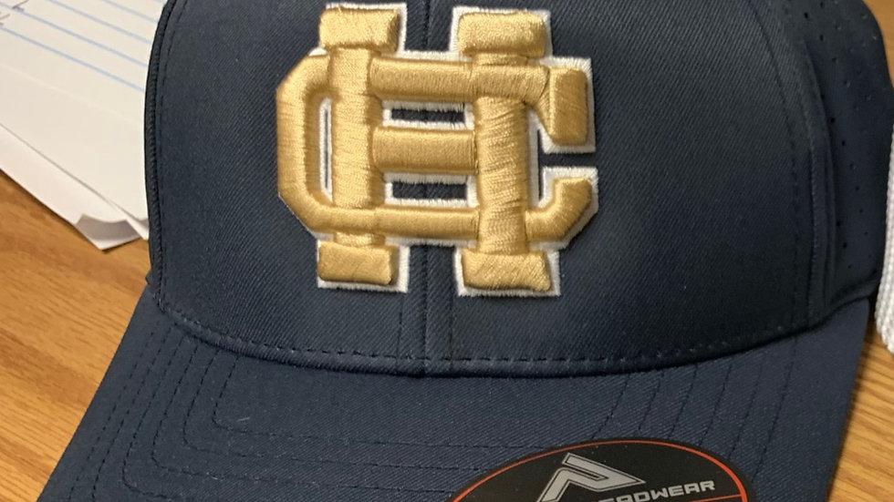 HC Navy Hat