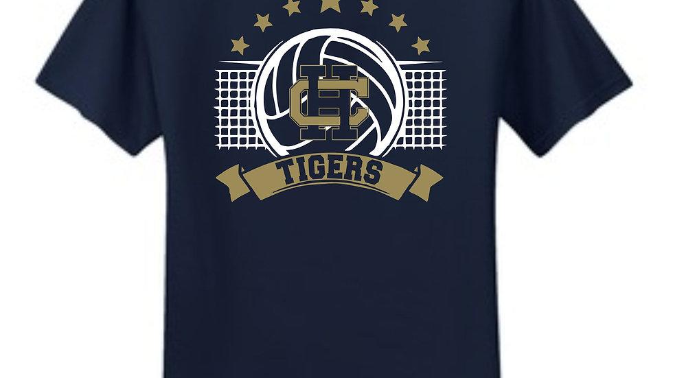 HC Volleyball T-Shirt