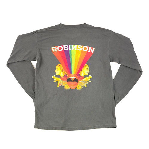 The Robinson Rainbow Long Sleeves