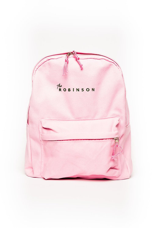The Robinson Backpack (Pink)