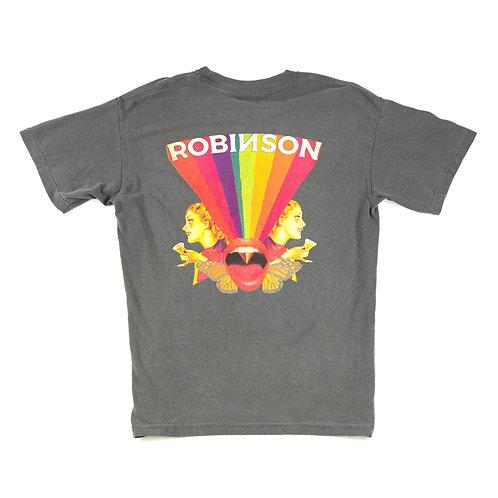 The Robinson Rainbow Tee