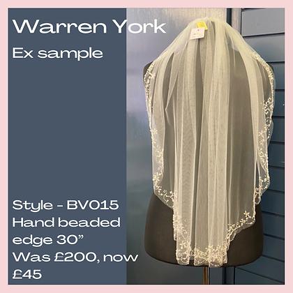 Veil - BV015