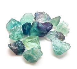Flouride Crystals