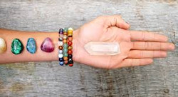 Energetic Stones for Healing