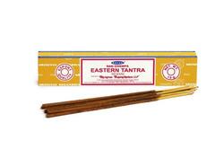 Satya Eastern Tantra Incense