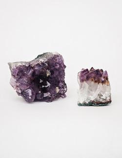 Amethyst Crystal Chunk