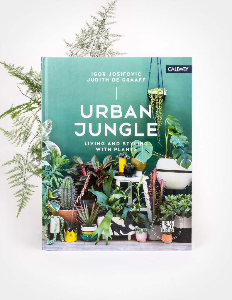 Urban Jungle Book