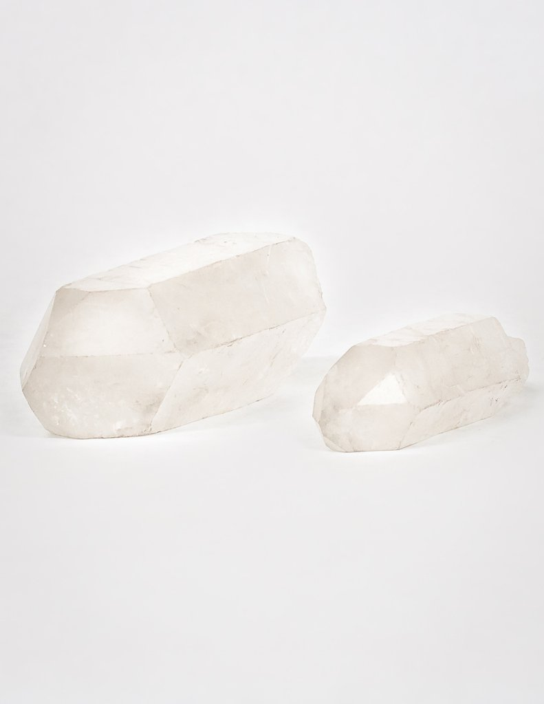 Quartz Crystal Points