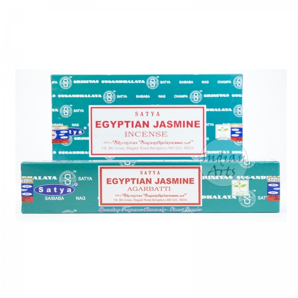 Egyptian Jasmine Incense