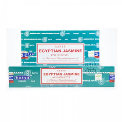 Egyptian Jasmine Incense