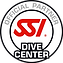 logo dive center ssi