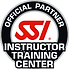 logo instructor training center
