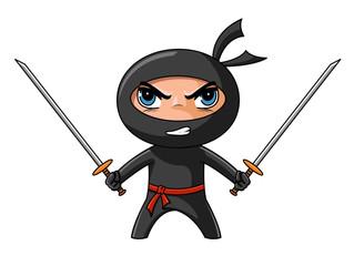 Trumpet Ninja