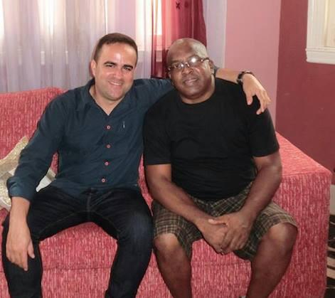 Machado and Ceruto
