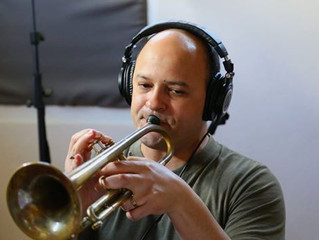 An Interview with Luis Aquino: Puerto Rican Trumpeter Extraordinaire