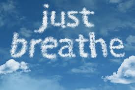 Some Thoughts On Breathing